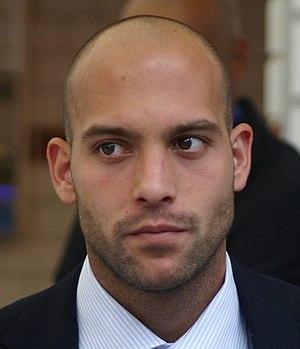 Gabri García - Gabri in 2006