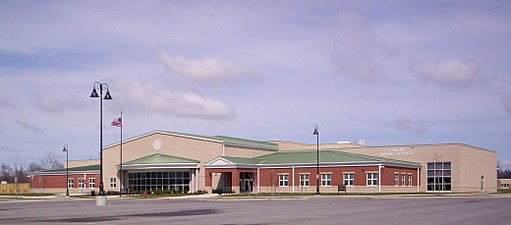 Galion Middle School