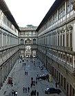 Galleria delle Statue e delle Pitture degli Uffizi