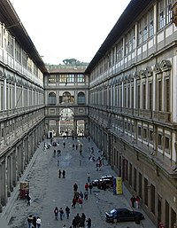 Category Uffizi Wikimedia Commons