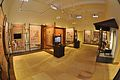 Gallery Interior - Gandhi Memorial Museum - Barrackpore - Kolkata 2017-03-31 1184.JPG