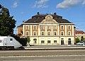 Gamla posthuset, Katrineholm, sept 2020a.jpg