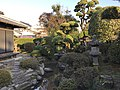 Garden of South Residence of Hirose Tanso in Mamedamachi Area.jpg