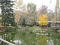 Garden of the Franciscan monastery in Katowice Panewniki 027.JPG