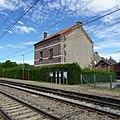 Gare de Tilly - 19 juillet 2020 - ancienne maison du chef de gare.jpg