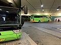 Gare routière de Paris Bercy - FlixBus (janvier 2020).jpg