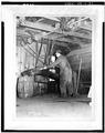 Garrett Snuff Mill, Route 82, Yorklyn, New Castle County, DE HAER DEL,2-YORK,1-34.tif