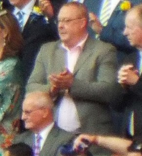 Garry Schofield Professional rugby league coach & former GB & England international rugby league footballer