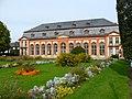 Gartenparterre im Orangerie Darmstadt-Bessungen.jpg