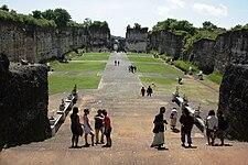Taman Budaya Garuda Wisnu Kencana Wikipedia Bahasa