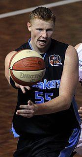 Gary Wilkinson (basketball)