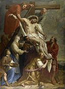 Gaspar de Crayer - The Descent from the Cross.jpg