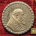 Gaspare morone, medaglia di urbano VIII, 1640, argento.JPG