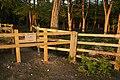 Gate, Sisland Carr - geograph.org.uk - 477378.jpg