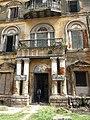 Gate - Andul Royal Palace - Howrah 2012-03-25 2821.JPG
