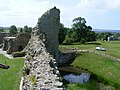 Gateway to the Norman Pevensey Castle - geograph.org.uk - 1410614.jpg