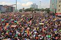 Gay pride Istanbul 2013 - Taksim Square.jpg