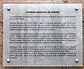 Gedenktafel Philippstr 13 (Mitte) Leonor Michaelis2.jpg
