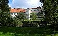Gemeindebau - Penzinger Straße 150 - Schimon-Hof.jpg
