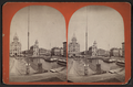 General view (Clinton Square), Syracuse, New York, from Robert N. Dennis collection of stereoscopic views.png