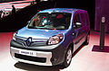 Geneva MotorShow 2013 - Renault Kangoo ZE.jpg