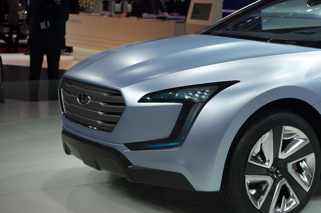 Filegeneva Motorshow 2013 Subaru Viziv Concept Front Rightg