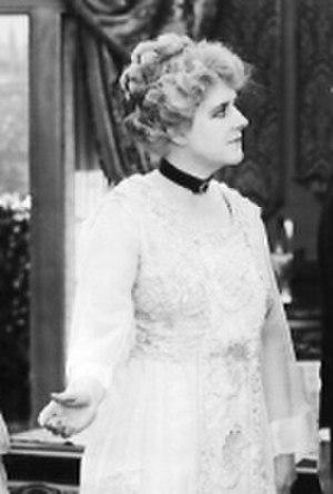 Genevieve Blinn - From American Methods (1917)