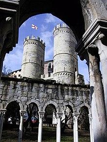 Piazza Dante (Genova) - Wikipedia
