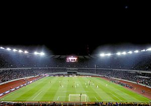 2015 UEFAスーパーカップ's relation image