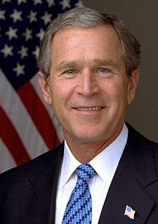 Presidency of George W. Bush U.S. presidential administration from 2001 to 2009