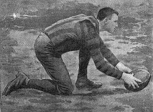 George Sparrow - George Sparrow, 1895