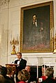 George W. Bush and Lincoln.jpg