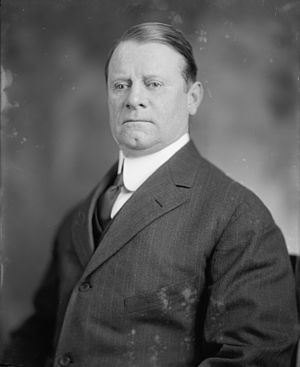 George W. Loft - Image: George W Loft