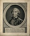 Georges Louis Leclerc, Comte de Buffon. Line engraving by C. Wellcome V0000877.jpg