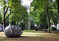 Gereonsdriesch Köln - Kopf des heiligen Gereon (3601-03).jpg