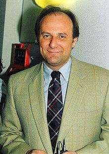 Virginio Scotti