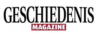 Geschiedenis Magazine - Image: Geschiedenis Magazine