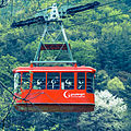 GeumoSan cable Car.jpg