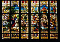 Ghent Cathedral stained glass.jpg