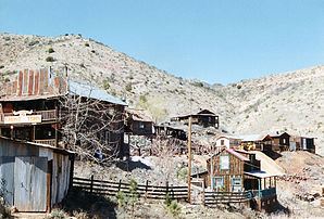 Ghost town - Jerome, Arizona.jpg