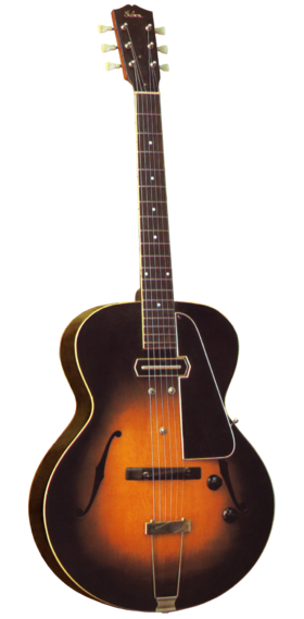 Image illustrative de l'article Gibson ES-150