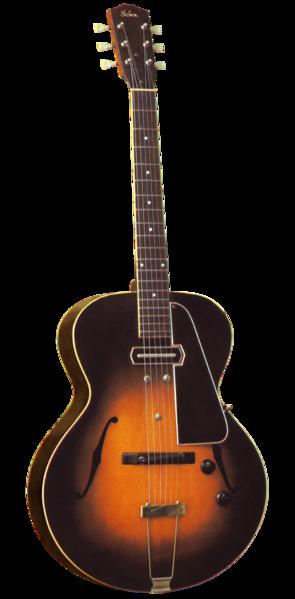 Gibson ES-150 – Wikipedia