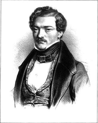 Gilbert Duprez - Gilbert Duprez