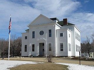 Gilmanton Academy