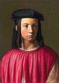 Giovanni Gaddi (1493-1542), by Florentine School of the 16th century.jpg