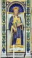 Giovanni della robbia, pala di santo stefano a pescina, 1512, 02 replica novecentesca del santo stefano 1.jpg