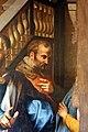 Giovanni maria butteri, visitazione, 1574, 03.jpg