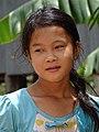 Girl in Garden - Koh Paen Island - Kampong Cham - Cambodia (48336136212).jpg
