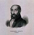 Girolamo Segato. Lithograph by G. Galli. Wellcome V0005359.jpg