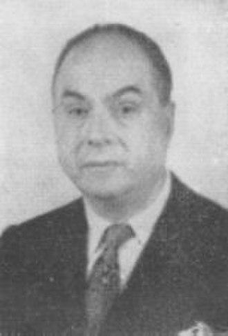 Italian Minister of Justice - Image: Giuseppe Grassi